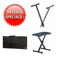 KIT ACCESSORI  per digitale  OFFERTA SPECIALE