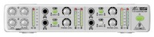 BEHRINGER AMP 800  AMPLIFICATORE PER CUFFIE STEREO 4 CANALI