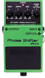 BOSS PH-3  PEDALE EFFETTO