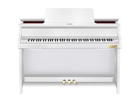 CASIO GP300 CELVIANO GRAND HYBRID - BIANCO SATINATO