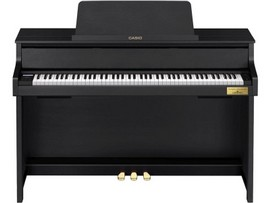 CASIO GP300 CELVIANO GRAND HYBRID - NERO SATINATO