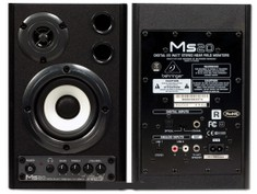 BEHRINGER MS 20 COPPIA monitor