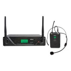 KARMA SET 7430 lav - RADIOMICROFONO - WIRELESS