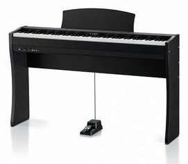 KAWAI CL 26 - Nero satinato Pianoforte digitale