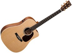 MARTIN DCPA4 DREADNOUGHT CUTAWAY MODEL