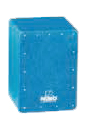 SHAKERS MINI CAJON-BLU-NINO-955GR