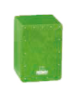 SHAKERS MINI CAJON-VERDE-NINO-955GR