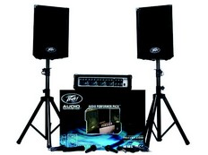 PEAVEY AUDIOPERFORMER