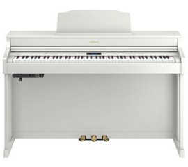 ROLAND HP 603A -WH-Satin White