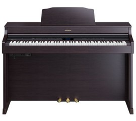 ROLAND HP 603A -CR-Contemporary Rosewood