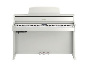 ROLAND HP 605 Wh  -Satin White