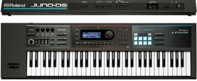 ROLAND juno DS 61 -SYNTH