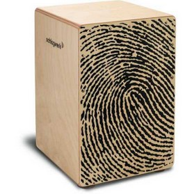 SCHLAGWERK CP 118 CAJON X-ONE FINGERPRINT - MEDIUM