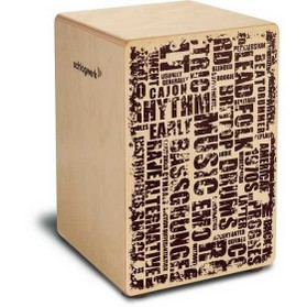 SCHLAGWERK CP 119 CAJON X-ONE STYLES - MEDIUM1