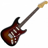 FENDER-SQUIER CLASSIC VIBE STRATOCASTER 60s- 3 TONE SUNBUSTER