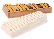 STUDIO 49 H-GA SUPPLEMENTO CROMATICO GLOCKENSPIEL