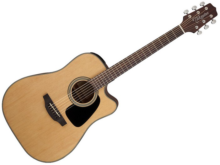 TAKAMINE GD 10CE - NS - NATURAL