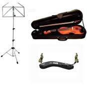 VIOLINO DIAMOND STUDENT  PACK