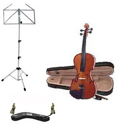 VIOLINO ARROW PACK