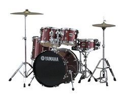 YAMAHA Gigmaker GM2F52  colore Rosso