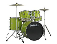 YAMAHA Gigmaker GM2F52  colore verde